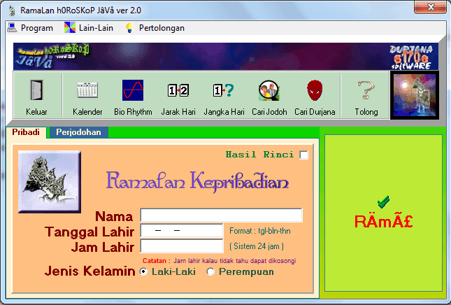 download aplikasi ramalan horoskop versi 2